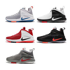 Nike Zoom Witness EP Lebron James Mens Basketball Shoes Sneakers Pick 1