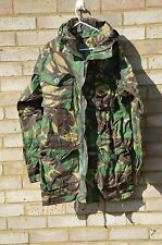British Army Camouflage Windproof Combat Smock 180/96