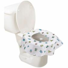 Summer Infant Keep Me Clean Disposable Potty Protectors 60-Pack