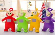 Teletubbies Po Tinky Winky Laa Dipsy Plush Toy Kids Soft Toy Gift