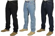 FARAH MENS BNWT LATEST DENIM JEANS PANTS STRAIGHT LEG  SIZES 30-46  OFFER PRICE