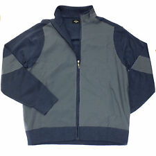 #BRAND NEW# Callaway Comfort Performance Full zip cardigan/jacket/sweater -Large