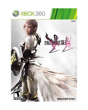 Final Fantasy XIII-2 13-2 (Xbox 360, 2012) Brand new and sealed!