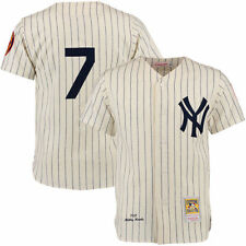 New York Yankees Mickey Mantle 1952 Mitchell & Ness Authentic Jersey NWT