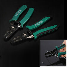 """Electrical Wire Cables Cutter Cutting Plier Side Snips Flush Pliers Tools 6"""" 7"""""""