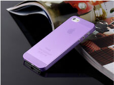 0.3mm Ultra Thin Slim Matte Hard Back Case Cover Skin For Apple iPhone 7plus 4.7