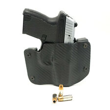 Walther PPK & PPK/S - OWB Kydex Holster - Small Frame