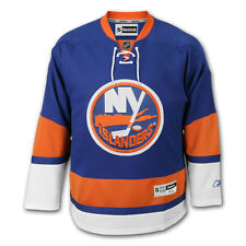 New York Islanders Reebok Premier Replica Home NHL Hockey Jersey