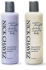 Full Size Nick Chavez Caviar Moisture Strengthening Shampoo or Hair Conditioner