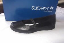 BRAND NEW SUPERSOFT BY DIANA FERRARI COMFORT WEAR SHOES  SZ 7/7.5/8/8.5/9/9.5/10
