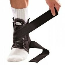 Mueller Hg80 Ankle Brace with Straps HG80 ANKLE BRACE W/STRAPS XL - Model 263052