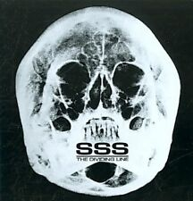 The Dividing Line [CD/DVD] by SSS