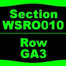 2 Tickets Minnesota Twins vs. Detroit Tigers 9/29 Target Field Minneapolis