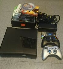 Xbox 360 Bundle - 320gb HDD, 22 games, controllers and more | READ DESCRIPTION