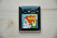 GBC - Hamtaro für Nintendo GameBoy Color