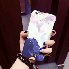 New Hard Back Printed Pattern Ultra Thin Matte Case Cover For iPhone 5 6 6s Plus