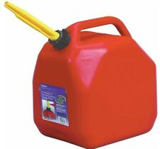 Jerry can 20 Litre 5.3 us gallon Fuel can Petrol can Quantity Options 1 to 8 Can