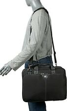 """Premium Nylon Laptop Briefcase for 16"""" PC / 17"""" MacBook Pro. Shipping Included"""