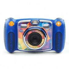 VTech Kidizoom DUO Camera - Blue - Online Exclusive. Free Shipping