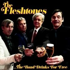 Band Drinks for Free [LP]  * by The Fleshtones