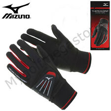 Womens / Ladies Mizuno ThermaGrip Winter Playing Golf Gloves - One Pair - New