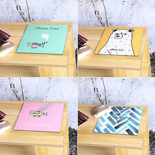 New Durable Convenient Cute Cartoon Mouse Pad Creative StudentOffice Mouse Pad
