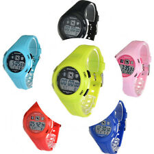 Boy's Watches Girl Watches Sport Watch LED Watch Digital Wrist Watch Chilren Hot