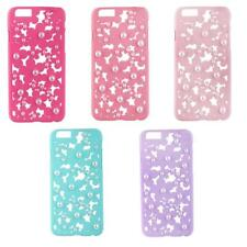 "Hollow Out Bling Daisy Flower Pearl Case Cover for iPhone 6 4.7"" / 6 Plus 5.5"""