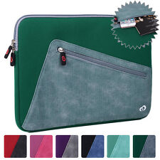 """Universal 12"""" - 13"""" Neoprene Tablet Sleeve Case Cover Bag Pouch ND13VX"""