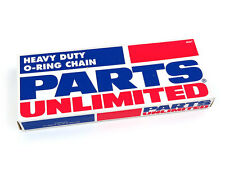 Parts Unlimited - Heavy Duty 530 O-Ring Chain - Choose Your Length