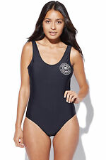 New ALL ABOUT EVE Womens Venice One Piece Black