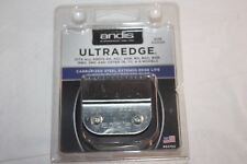 NEW ANDIS PROFESSIONAL ULTRAEDGE REPLACEMENT BLADE Fits all Andis & Oster 76