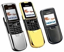 Original Brand Nokia 8800 classic (T-Mobile ) Bluetooth FM Cellular Phone