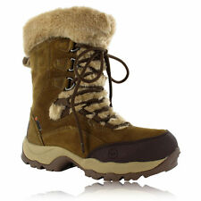 Childrens Hi-Tec St Moritz Thinsulate Winter Boots
