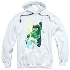 GREEN LANTERN CLOUDS Pullover Hooded Sweatshirt Hoodie SM-3XL