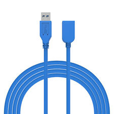 USB 3.0 Extension Cable Type A Male to Female Adapter Extender Cable for Macbook