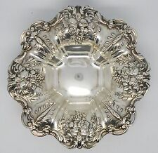 """REED & BARTON """"FRANCIS I"""" SMALL BOWL STERLING SILVER X569 CIRCA 1955 AUTHENTIC!!"""