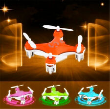 Cheerson CX-10 CX10 Quadcopter 2.4G 4CH 6-Axis Remote Control Toys RC Helicopter