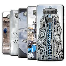 STUFF4 Back Case/Cover/Skin for LG V20 F800/H990/VS995/Imagine It