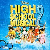 High School Musical 2 by Disney