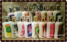 BATH & BODY WORKS Body Lotion *77 Scents* to Choose From ~ 8 oz *FREE SHIPPING*