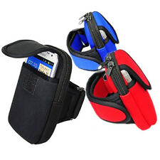 Running Biking Sports Armband Case Cover Bag For Apple iPhone 5S 5C 5 4S 4 3GS