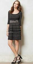 NEW Anthropologie Knitted & Knotted Elodie Sweater Dress  Size S & M