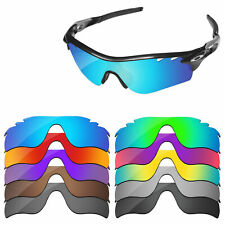 Polycarbonate Replacement Lenses For-Oakley RadarLock Path Vented Multi-Options