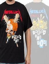 Metallica Damage Inc. T-Shirt MD, LG, XL, XXL New
