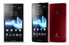 Sony Ericsson Xperia ion LTE LT28i Unlocked Smartphone -16GB Android Cellphone