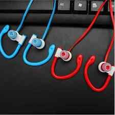 New 3.5mm sport In-ear Headphone Stereo Earbuds Earphone Headset for iphone