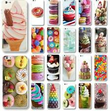Phone Case Cover for Apple iphone 6 6s Ice Cream styles  Painted Hard PC Cover