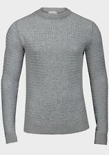 TOM TAILOR MENS CREW NECK PULLOVER JUMPER - SIZE Small - XXLarge