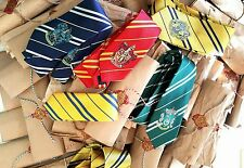 Harry Potter Tie Gift Package - Fast Shipping - Limited Supplies